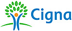 Cigna's Company logo