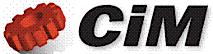 CiM's Company logo
