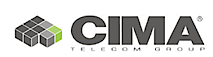 CIMA Telecom's Company logo