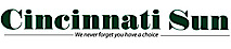 Cincinnatisun's Company logo