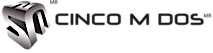Cinco M Dos Publicidad Urbana's Company logo