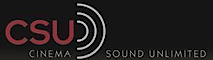Cinema Sound's Company logo