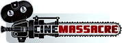 Cinemassacre's Company logo