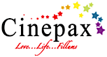 Cinepax Cinemas's Company logo