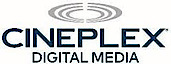 Cineplex Digital Media's Company logo