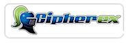 Cipherex's Company logo