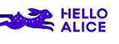 Hello Alice's Company logo