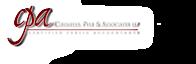 Cirimelli Pyle & Associates's Company logo