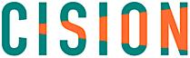 Cision's Company logo