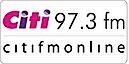 Citi 97.3 Fm's Company logo