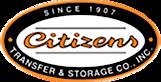 Citizens Transfer and Storage's Company logo