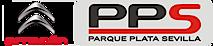 Citroen Parque Plata's Company logo