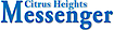 Rancho Cordova Independent's Competitor - Citrus Heights Messenger logo