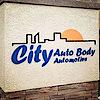 Cityautobody's Company logo