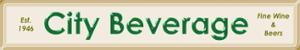 Citybeverage's Company logo