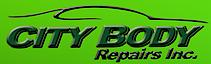 City Body Repair's Company logo