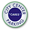City Center Parking's Company logo