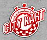 City Kart's Company logo