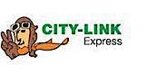 City-Link Express's Company logo