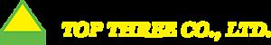 City Lubricants Top Three's Company logo