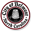 City of Belmont's Company logo