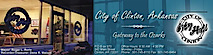 Cityofclintonar's Company logo
