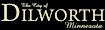 High Tides Swim Club's Competitor - City Of Dilworth, Minnesota logo