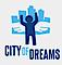 Manila Hotel's Competitor - City Of Dreams logo