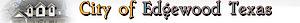 Cityofedgewoodtexas's Company logo