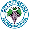 City Of Anaheim- Municipal Government's Competitor - City Of Fresno - Office Of The City Manager logo
