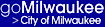 Acuity Insurance's Competitor - City of Milwaukee logo