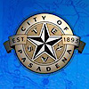 Pasadena City Hall's Company logo