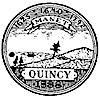City of Quincy's Company logo