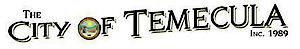 City of Temecula's Company logo