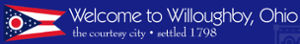 City of Willoughby's Company logo