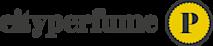 City Perfume's Company logo