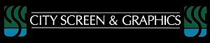 City Screen & Graphics's Company logo