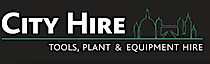 City Tool Hire's Company logo