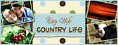 City Wife, Country Life's Company logo