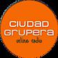 Ciudad Grupera Radio's Company logo