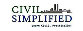 Civil Simplified's Company logo