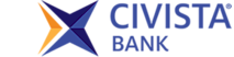 Civista Bank's Company logo