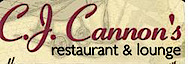 CJ Cannon's Restaurant and Lounge's Company logo