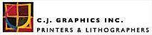 CJ Graphics's Company logo