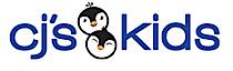 CJ's Kids's Company logo