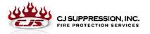 Cj Suppression's Company logo