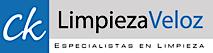 Ck Limpieza Veloz's Company logo