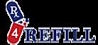 Rx4Refill's Company logo