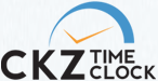 Ckz Time Clock's Company logo