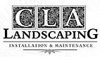 CLA Landscaping's Company logo